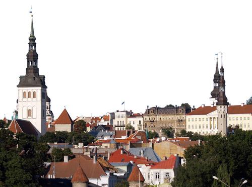 Healthy Chocolate Tallinn 2010