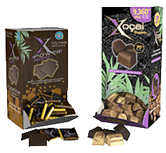 Xocai products