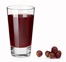 acai berry juice benefits