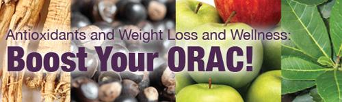 high antioxidant diet