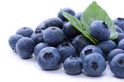 blueberries, antioxidants