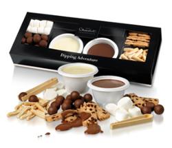 chocolate holiday gift