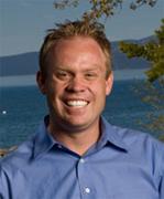 Founder MXI A. Brooks