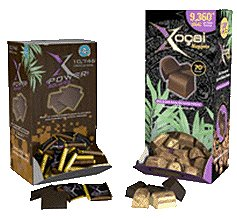 Xocai Healthy Chocolate