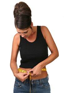 Teen weight management