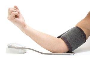 blood pressure, cardiovascular health
