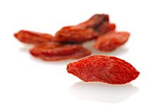 Benefits of Goji Berry