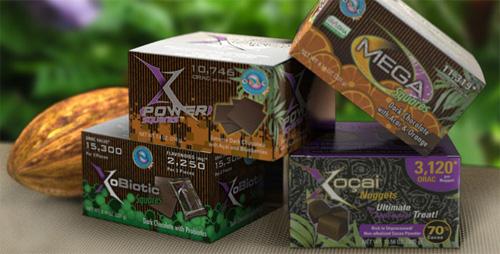 Xocai Variety Pack